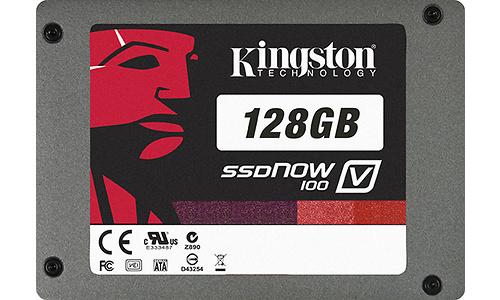 Kingston SSDNow V100 128GB