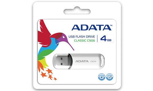 Adata C906 4GB White
