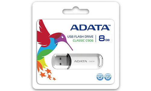 Adata C906 8GB White