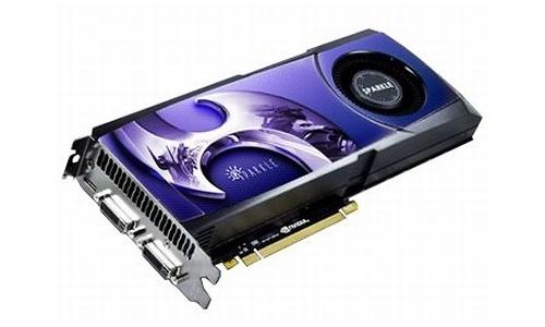 Sparkle GeForce GTX 580 1536MB