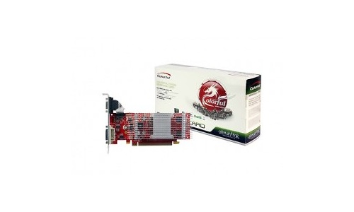 Colorful GeForce 9300 GS 256MB