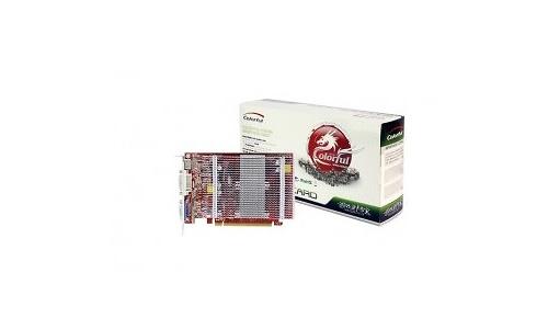 Colorful GeForce 9500 GT 512MB