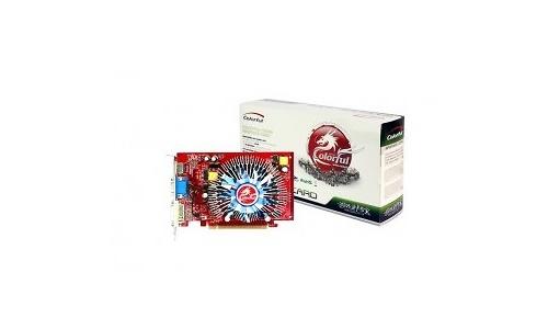 Colorful GeForce GT 220 1GB