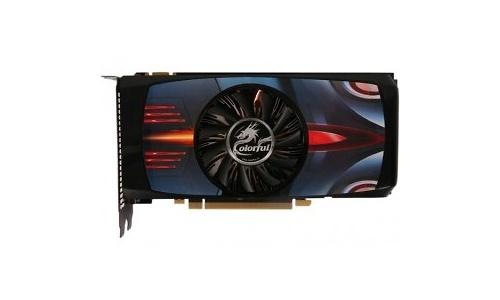 Colorful GeForce GTX 460 1GB