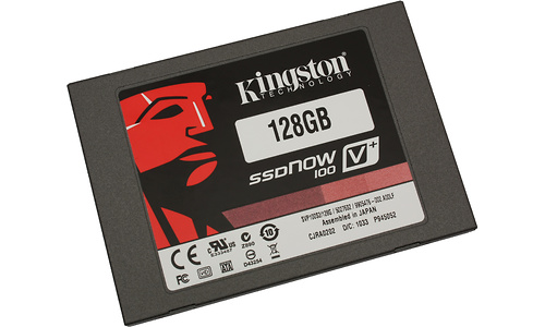Kingston SSDNow V100 128GB (upgrade bundle)