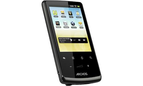 Archos 28 Internet Tablet 8GB