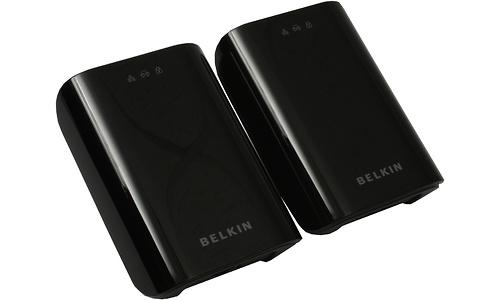 Belkin Surf Powerline Dual Pack