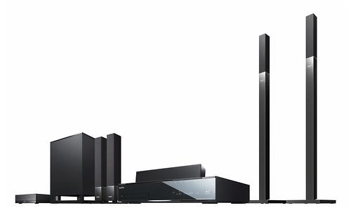 Sony BDV-IZ1000