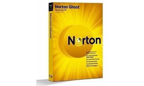 Symantec Norton Ghost 15.0 EN Upgrade