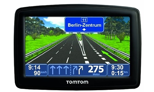 TomTom Start XL Europe