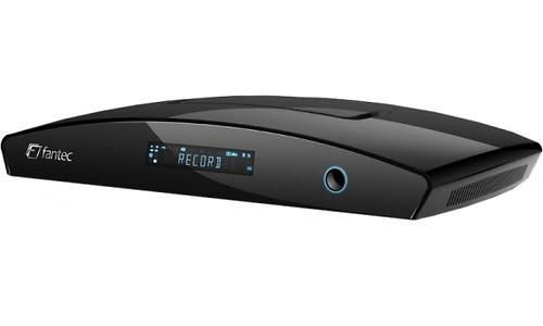 Fantec R2700 Media Recorder
