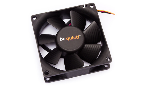 Be quiet! Silent Wings Pure 80mm