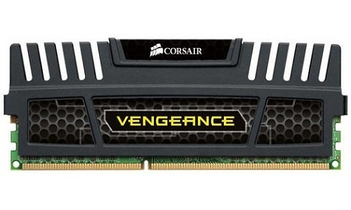 Corsair Vengeance 4GB DDR3-1600 CL9