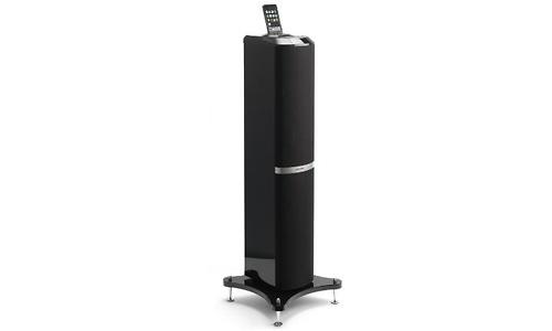 Lenco iPod Tower 1 Black