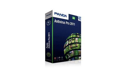 Panda AntiVirus Pro 2011 EN 3-user