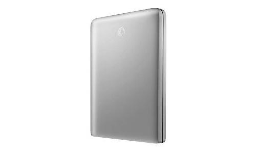 Seagate FreeAgent GoFlex Portable 500GB Silver