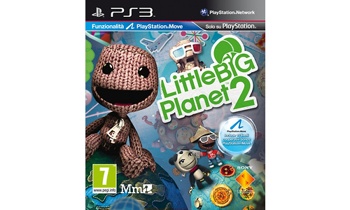 LittleBigPlanet 2 (PlayStation 3)