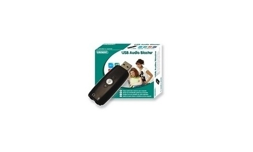 Eminent EM3751 USB Audio Blaster