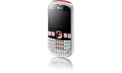 LG C300 White