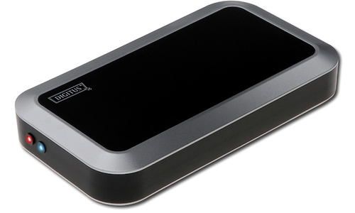 "Digitus 2.5"" external HDD enclosure SATA to USB 2.0"