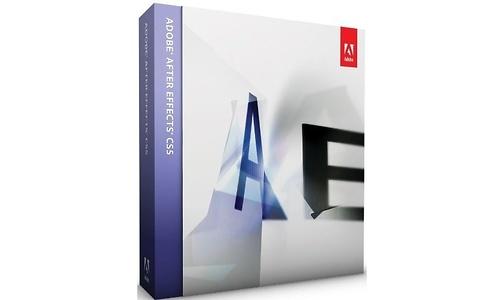 Adobe After Effects CS5 EN Mac