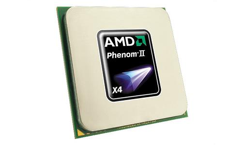 AMD Phenom II X4 975 Black Edition