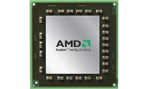 AMD E-350