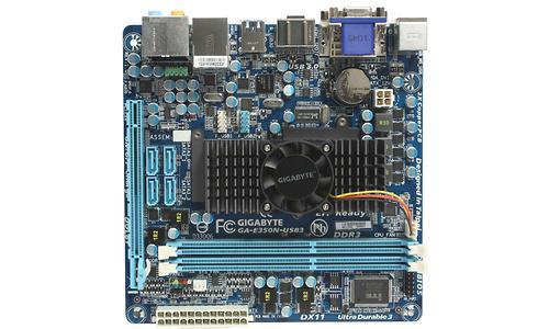 Gigabyte E350N-USB3