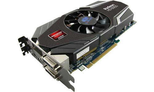 Sapphire Radeon HD 6950 1GB