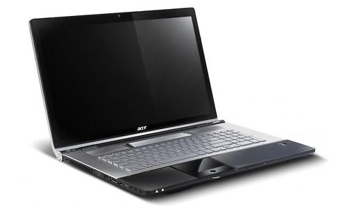 Acer Aspire 8950G-2634G75BN