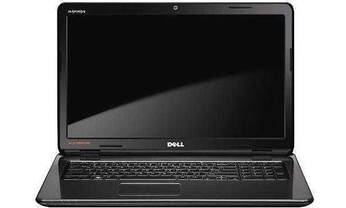 Dell Inspiron 17R Black (7010-2518)