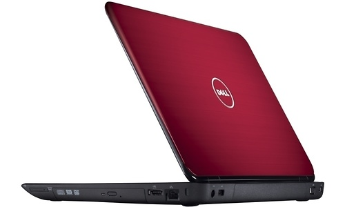 Dell Inspiron 17R Red (7010-2563)