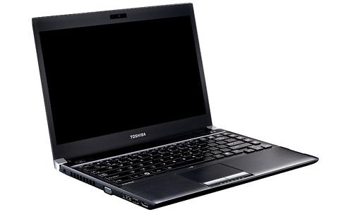 Toshiba Portégé R700-1EG