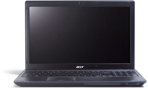 Acer TravelMate 5742Z-P612G25MN