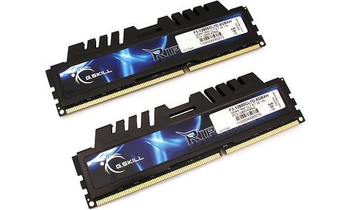 G.Skill Ripjaws 8GB DDR3-1600 CL7 XMP kit