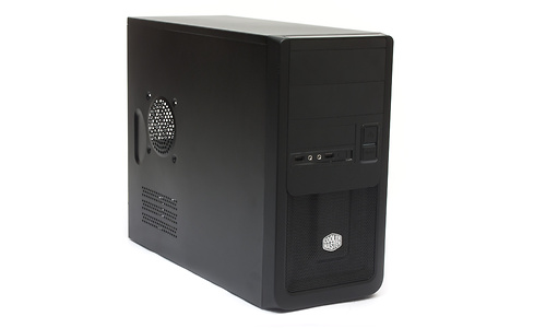 Cooler Master Elite 343 Black