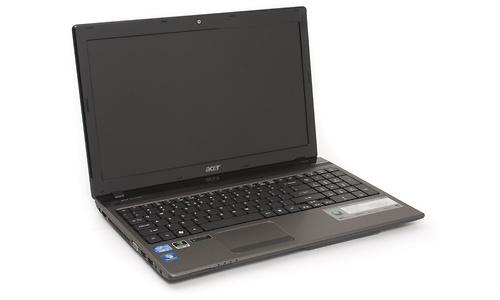 Acer Aspire 5750G-2634G64MN