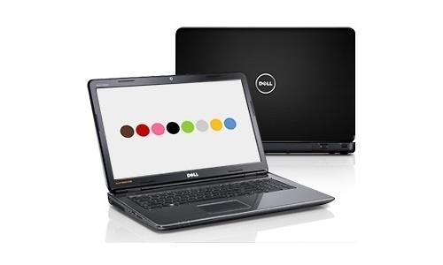 Dell Inspiron 17R Black (P6200)