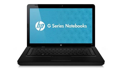 HP G62-b90ED (XF357EA)