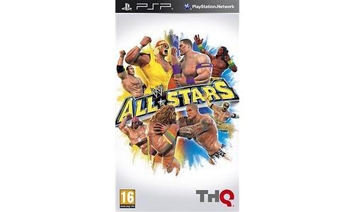 WWE All-Stars (PSP)