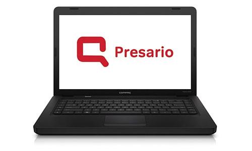 Compaq Presario CQ56-187SD