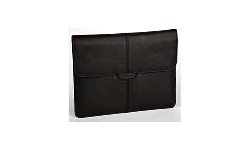 Targus Leather iPad Slipcase Black