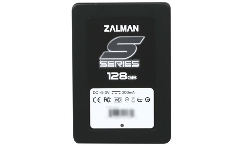 Zalman S Series 128GB
