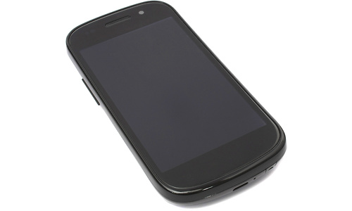 Google Nexus S Black