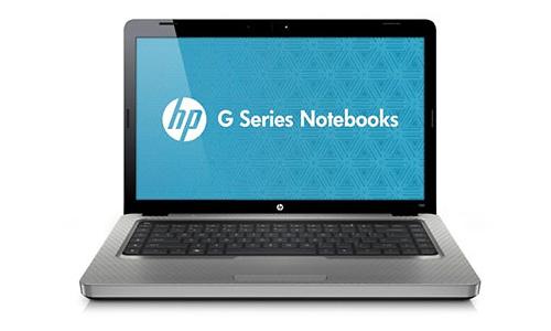 HP G62-b09ED