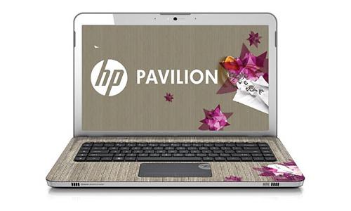 HP dv6-3250ed