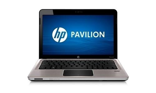 HP DV3-4310