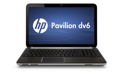 HP Pavilion dv6-6035ed (LD044EA)