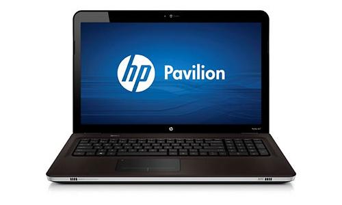 HP DV7-4150