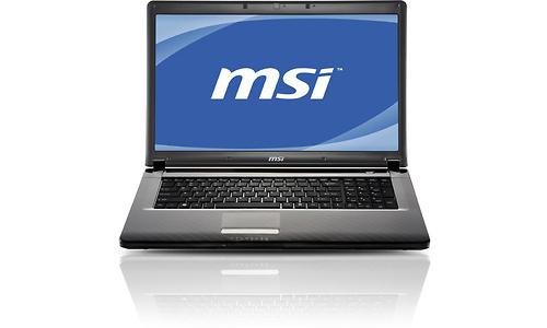 MSI CX720-i3347W7P
